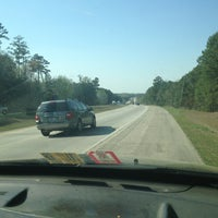Photo taken at I-40 by Larry S. on 4/10/2013