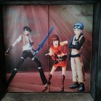 Photo taken at Metal Rabbit Games by Aaron P. on 3/16/2013