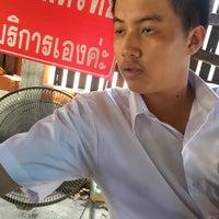 Photo taken at บ้านผัดไทย by อีเตย on 5/1/2017