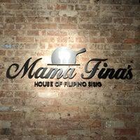 Foto tirada no(a) Mama Fina's por Mark S. em 9/15/2018