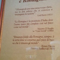 Photo taken at Taverna San Romualdo by Ermanno C. on 4/22/2014
