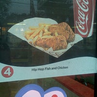 Hip hop fish chicken southern soul food restaurant for Hip hop fish and chicken