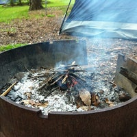 Photo taken at Twin Grove Campground by steve e. on 6/1/2013