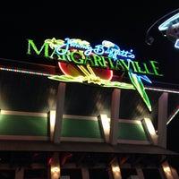 Photo taken at Jimmy Buffet's Margaritaville by steve e. on 11/10/2013