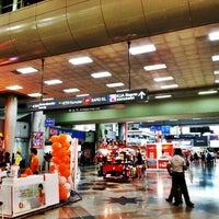 Photo taken at Kuala Lumpur Sentral Station by Joe Goh J. on 6/2/2013