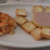 Photo taken at Restaurante El Gallo by Ángel D. on 10/10/2012