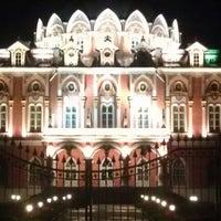 Photo taken at Petroff Palace by Ч.Е. В. on 9/28/2012