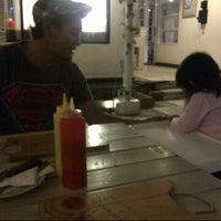 Photo taken at Nanny's Pavillon - Library by Ina Riana K. on 6/7/2013