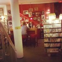 Photo taken at Filmgalerie 451 by Hawelka on 9/25/2013