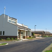 Photo taken at The Evangelical Free Church of Crystal Lake by The Evangelical Free Church of Crystal Lake on 9/26/2013