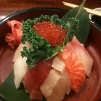 Photo taken at Kobe Japanese Steak & Seafood by Federico T. on 1/21/2013