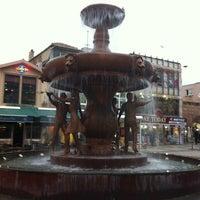 12/11/2012 tarihinde Hande K.ziyaretçi tarafından Saraçlar Caddesi'de çekilen fotoğraf
