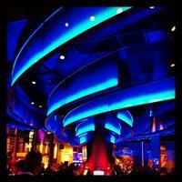 Photo taken at Hard Rock Cafe Las Vegas by Gunnar K. on 10/24/2012