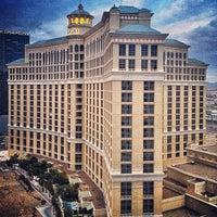 Foto tomada en Caesars Palace Hotel & Casino por Gunnar K. el 7/12/2013