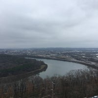 Photo taken at Chattanooga, TN by Jason E. on 2/11/2017