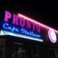 Photo taken at Pronto by Iennifer on 9/20/2012