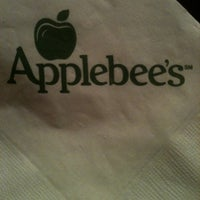 Photo taken at Applebee's by Lariza I. on 9/25/2012