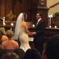 Photo taken at Trinity United Methodist Church by Daniel S. on 12/29/2012