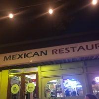 Photo taken at Serrano's Mexican Restaurant by Olav V. on 8/11/2017