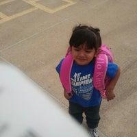 Photo taken at Stewart's Creek Elementary by mayra m. on 10/12/2012