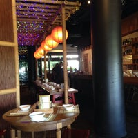 Photo taken at New Shanghai by Jervinn L. on 11/15/2013