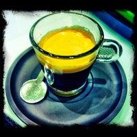 Photo taken at Nespresso Boutique by Eduardo M. on 9/28/2012