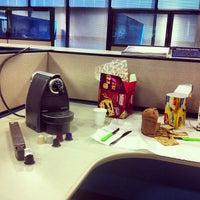 Photo taken at Elektro by Eduardo M. on 12/21/2012