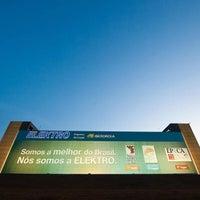 Photo taken at Elektro by Eduardo M. on 9/18/2012
