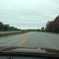 Photo taken at I-264 / Watterson Expressway by Jacob E. on 10/7/2012