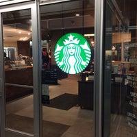 Photo taken at Starbucks by Jacob E. on 3/10/2014