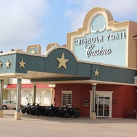 Photo taken at Chisholm Trail Casino by CNDC on 11/4/2013