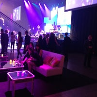 Photo taken at Metro Toronto Convention Centre by Stefan K. on 12/9/2012