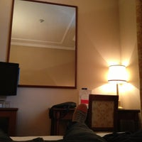 Photo taken at Hotel Internazionale by Yarus on 7/19/2013