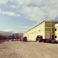 Photo taken at Constructions Guzman by Jezebel G. on 7/10/2013