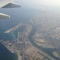 11/14/2012 tarihinde Natali M.ziyaretçi tarafından Terminal 2'de çekilen fotoğraf