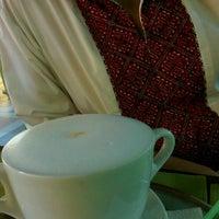 Photo taken at Coffee@Coffee by Marjana L. on 8/24/2016