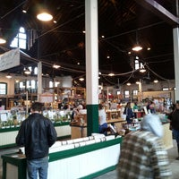 Photo taken at Central Market House by Asa G. on 3/23/2013