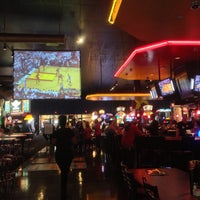 Photo taken at Dave & Buster's by Jiyoon L. on 5/16/2013