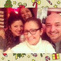 Photo taken at Restaurante Casa Vela by Carolina A. on 12/24/2013