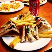 Photo taken at Restaurante Casa Vela by Carolina A. on 12/21/2013