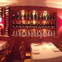 Photo taken at Restaurante Casa Vela by Carolina A. on 2/18/2014