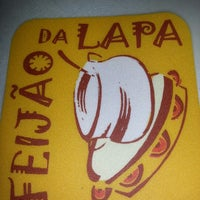 Foto tirada no(a) Feijão da Lapa por Luciana Neves em 9/28/2012