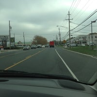 Photo taken at Route 34 South by Edward S. on 10/24/2012