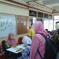Photo taken at HEP IPG Kampus Bahasa Melayu by Shafiz M. on 2/28/2013
