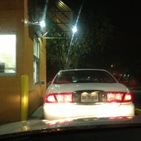 Photo taken at Taco Bell by Destin D. on 9/7/2013