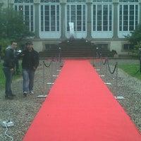 Photo taken at Villa Bottini by Ilaria B. on 11/23/2012