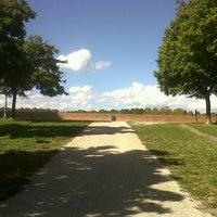 Foto scattata a Le Mura di Lucca da Ilaria B. il 9/25/2012