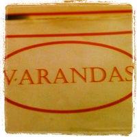 Photo taken at Varandas da Via Ápia by Sabrina A. on 5/19/2013
