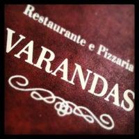 Photo taken at Varandas da Via Ápia by Sabrina A. on 5/5/2013