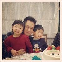 Photo taken at 華星海鮮酒家 by Edwin C. on 12/22/2013